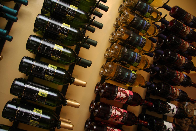 Retail Locations Deer Springs Winery