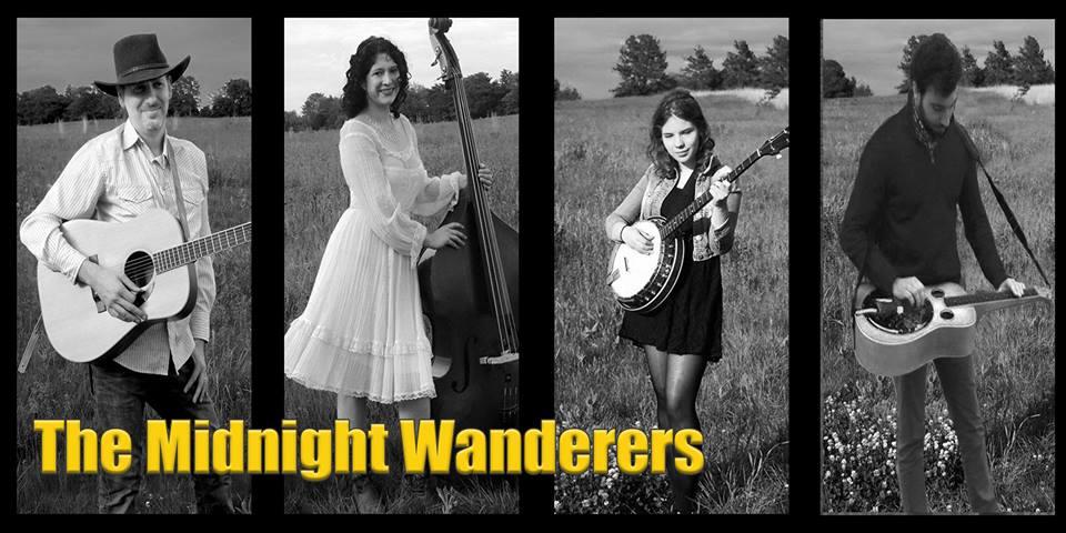 Midnight Wanderers - Deer Spring Winery